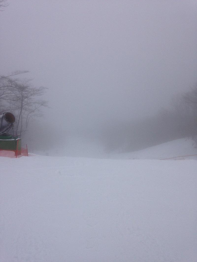 スキー: パシオン横浜のブログ